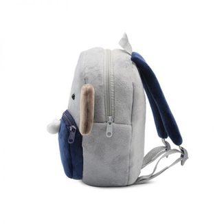 mochila infantil elefante