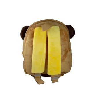 mochila infantil oso