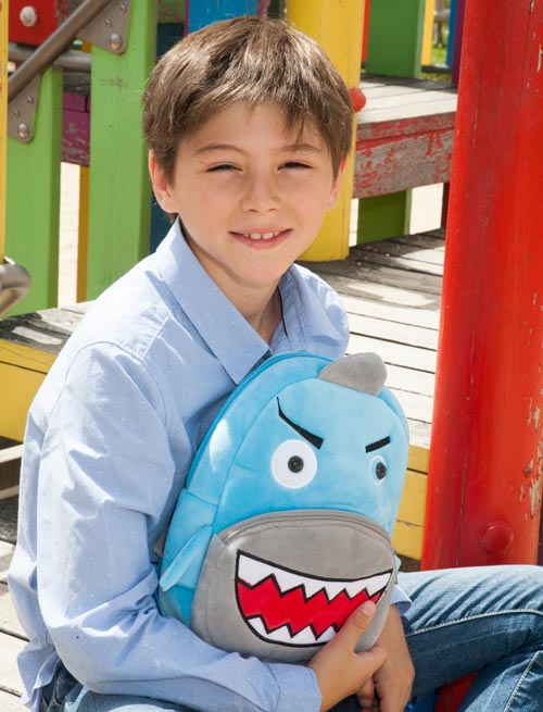 nino tiburon