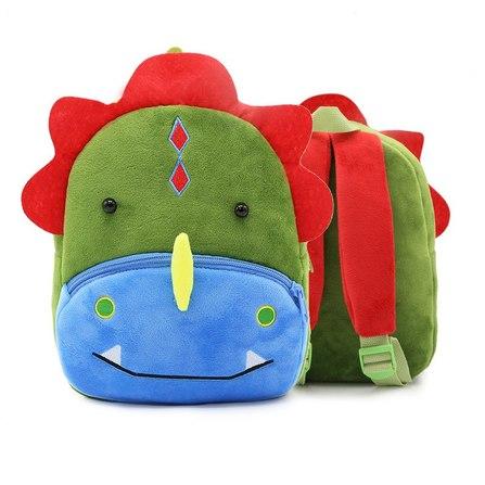 mochila infantil dinosaurio