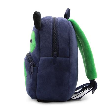 mochila infantil orangutan