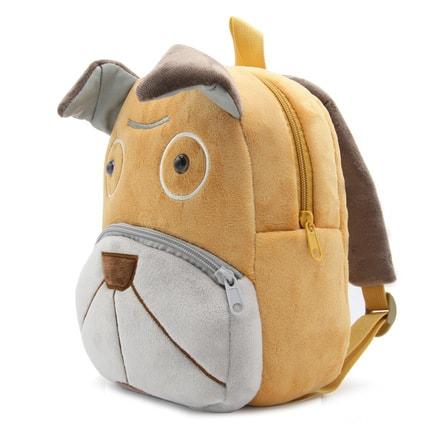 mochila infantil perro shar pei