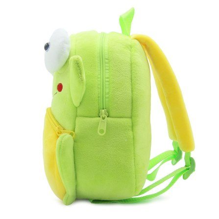 mochila infantil rana