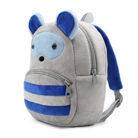 mochila infantil raton